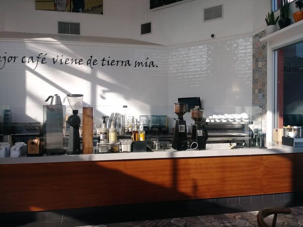 Tierra Mia Coffee - cafe  | Photo 5 of 10 | Address: 1708 S Main St, Santa Ana, CA 92707, USA | Phone: (657) 231-6096