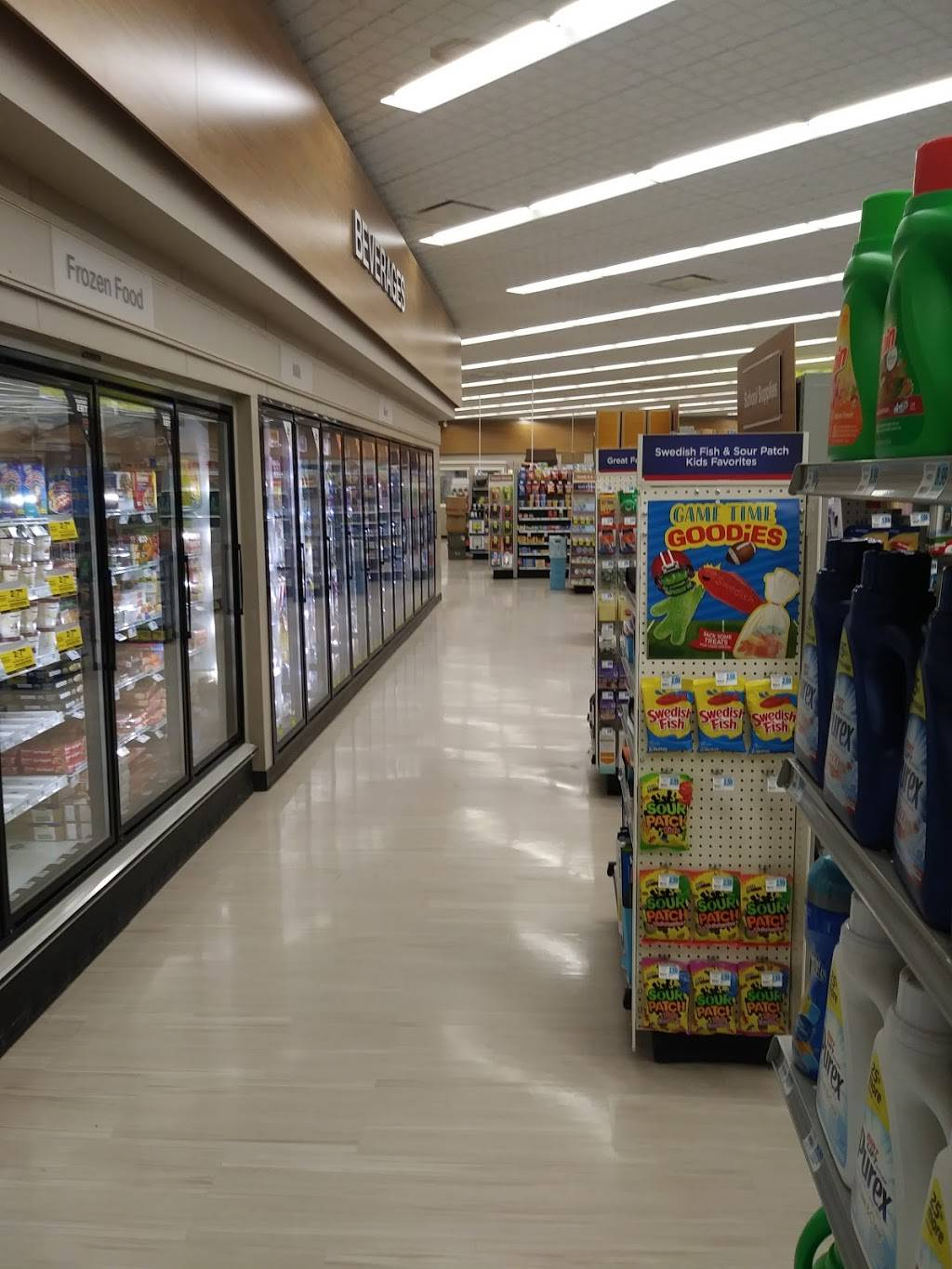 Rite Aid - convenience store  | Photo 5 of 10 | Address: 5005 W Overland Rd, Boise, ID 83705, USA | Phone: (208) 389-1448