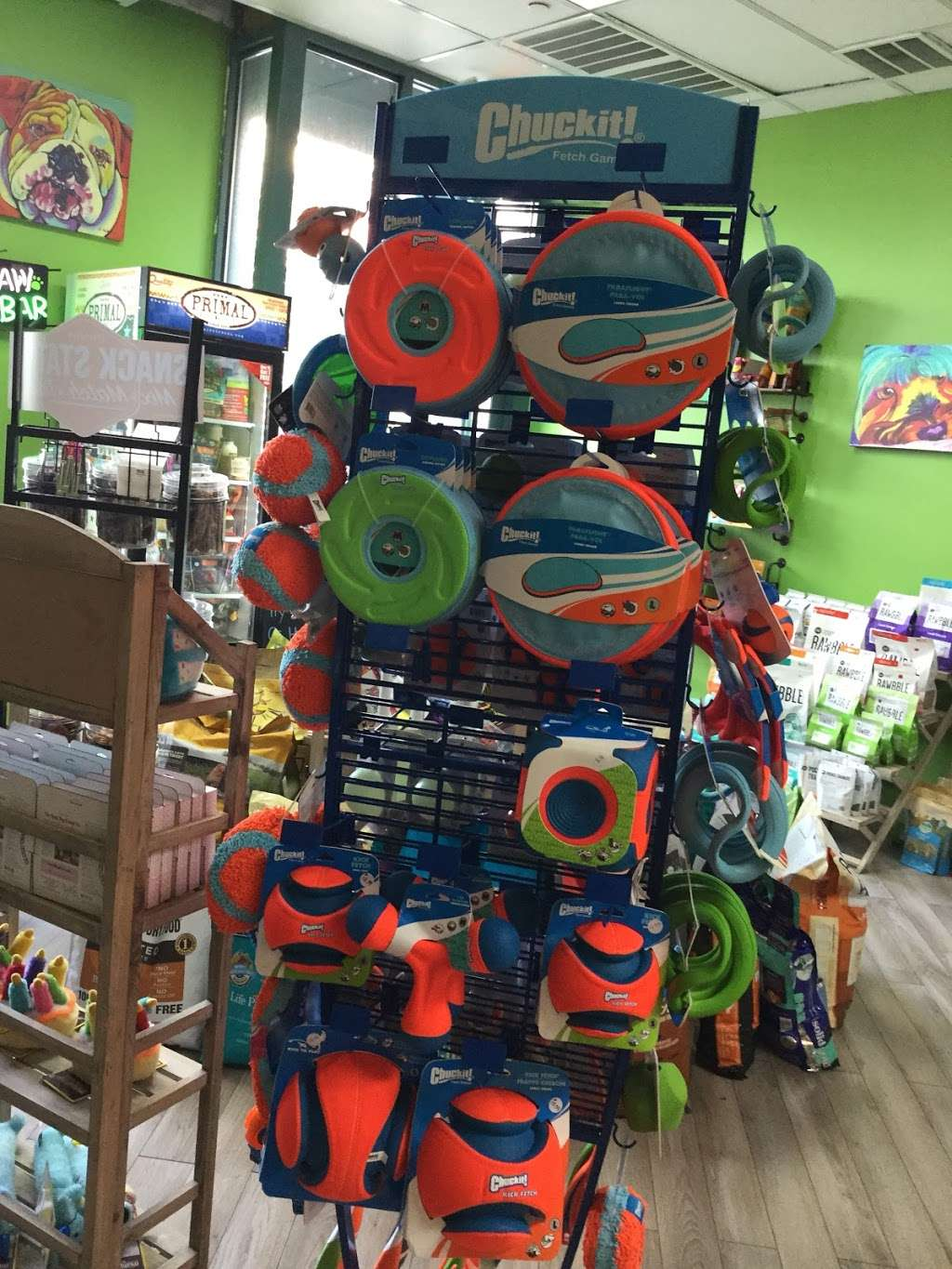 Bark And Purr Yonkers - clothing store    Photo 10 of 10   Address: 1 Pierpointe St, Yonkers, NY 10701, USA   Phone: (914) 476-2275