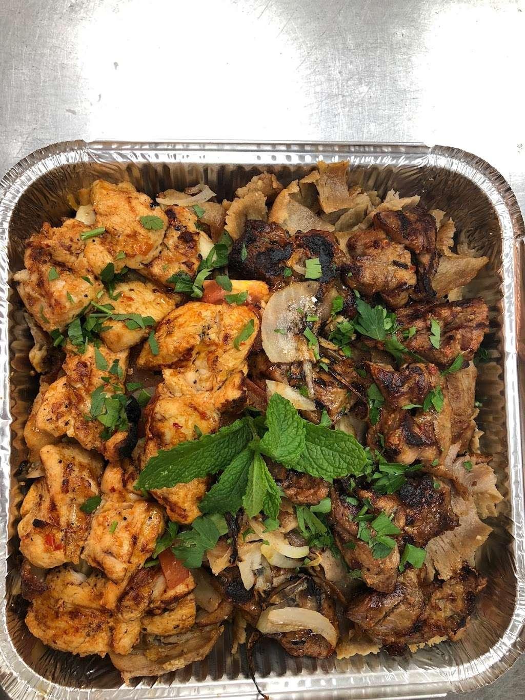 Shen Kebab - meal delivery    Photo 4 of 8   Address: 51 White Hart Ln, Romford RM7 8JB, UK   Phone: 01708 755722