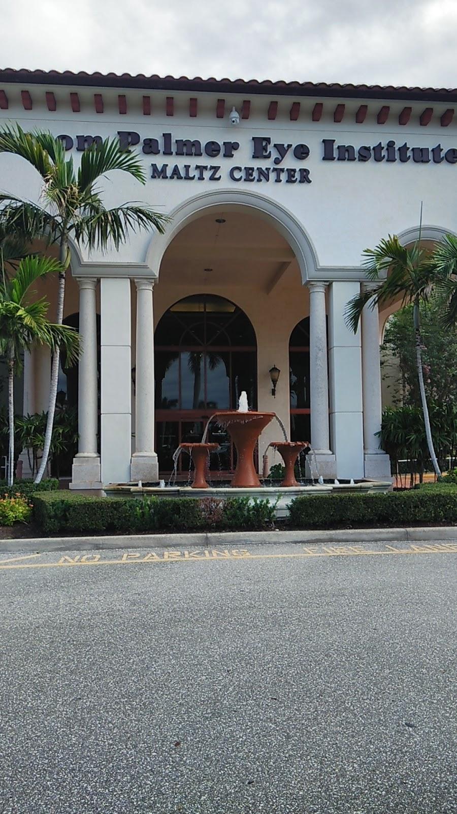 Bascom Palmer Eye Institute - doctor  | Photo 8 of 10 | Address: 7101 Fairway Dr, Palm Beach Gardens, FL 33418, USA | Phone: (561) 515-1500