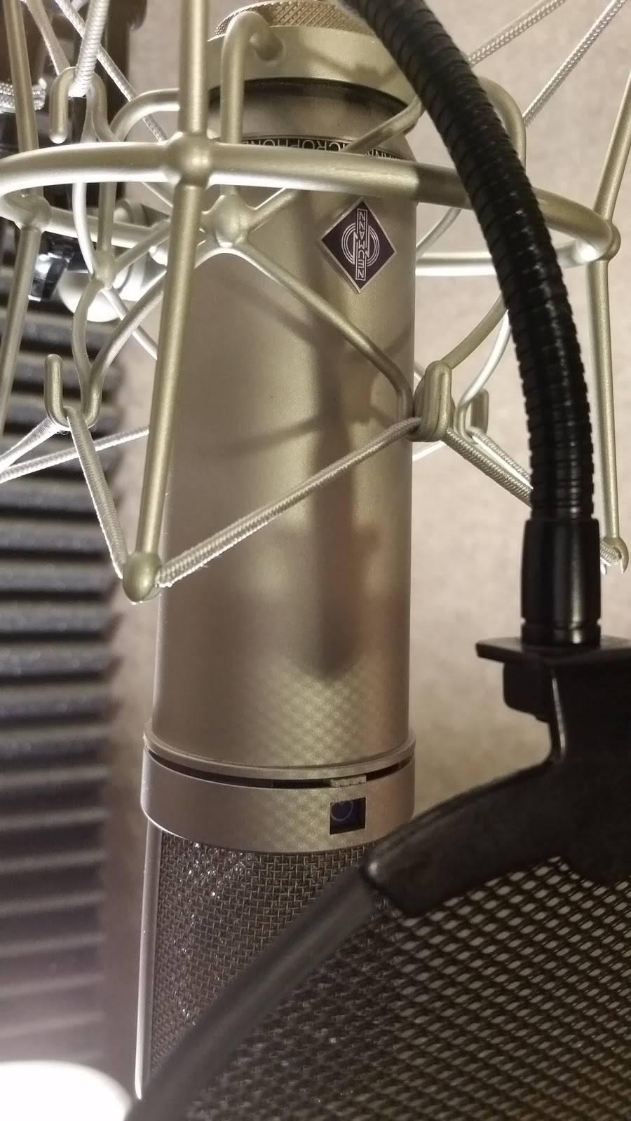 Anthem Recording Studio - electronics store  | Photo 7 of 10 | Address: Plano, TX 75074, USA | Phone: (972) 836-8939