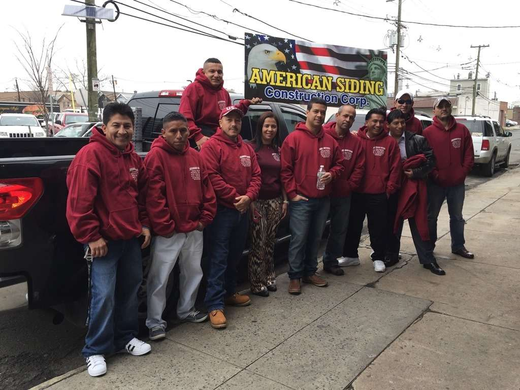 American Siding Construction - roofing contractor  | Photo 8 of 10 | Address: 53 Euclid Ave, Newark, NJ 07105, USA | Phone: (973) 817-9278