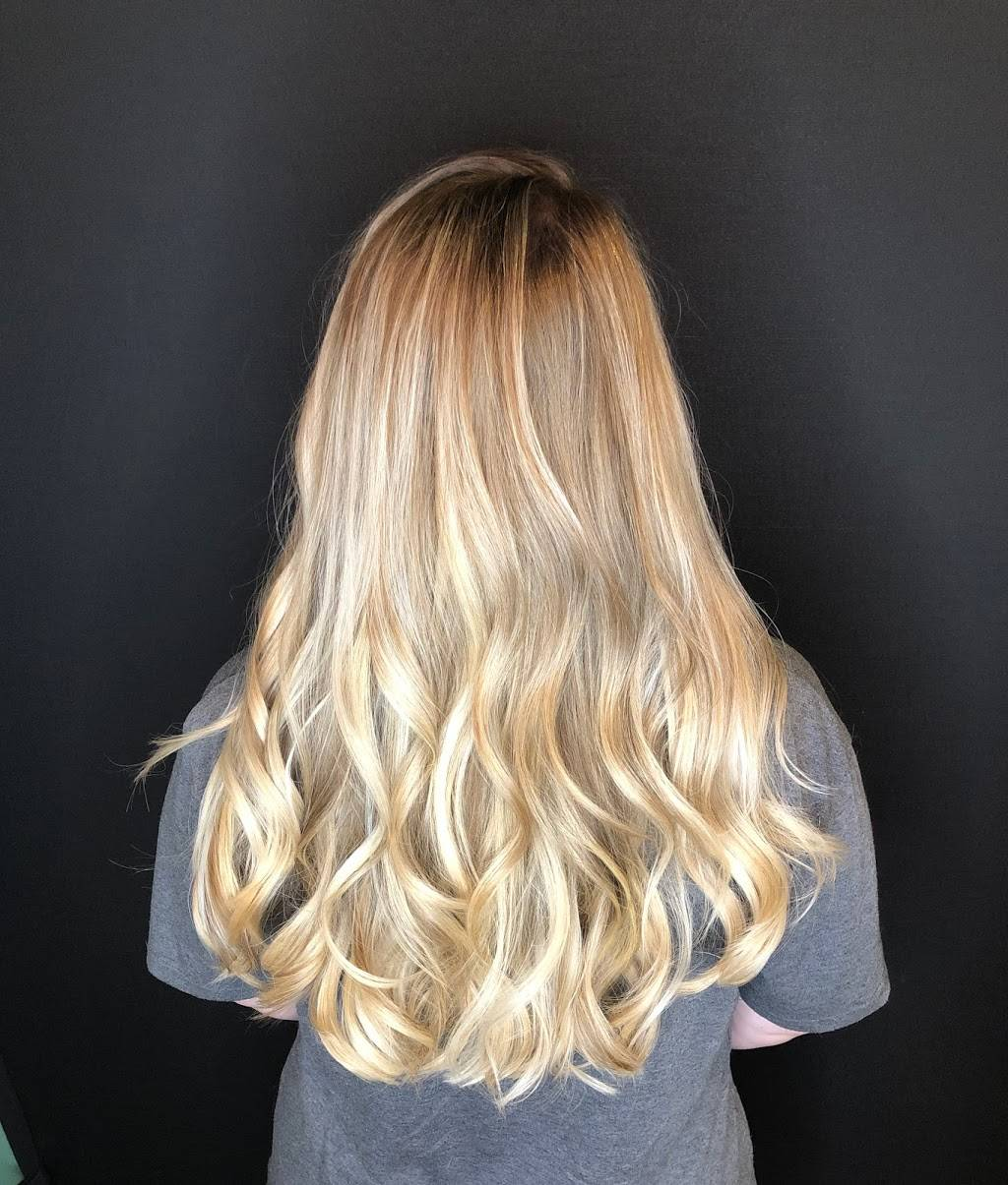 Currin Marcum at Roots Salon - hair care    Photo 7 of 10   Address: 6299 Central Ave, St. Petersburg, FL 33710, USA   Phone: (727) 248-9375