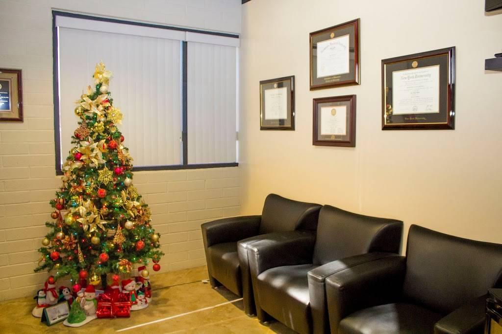 Arizona Orthodontic Centers - dentist    Photo 5 of 10   Address: 4130 N 108th Ave # 103, Phoenix, AZ 85037, USA   Phone: (623) 877-8500