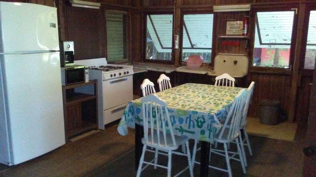 Matoaka Beach Cabins - real estate agency  | Photo 3 of 10 | Address: 4510 Matoaka Ln, St Leonard, MD 20685, USA | Phone: (410) 586-0269