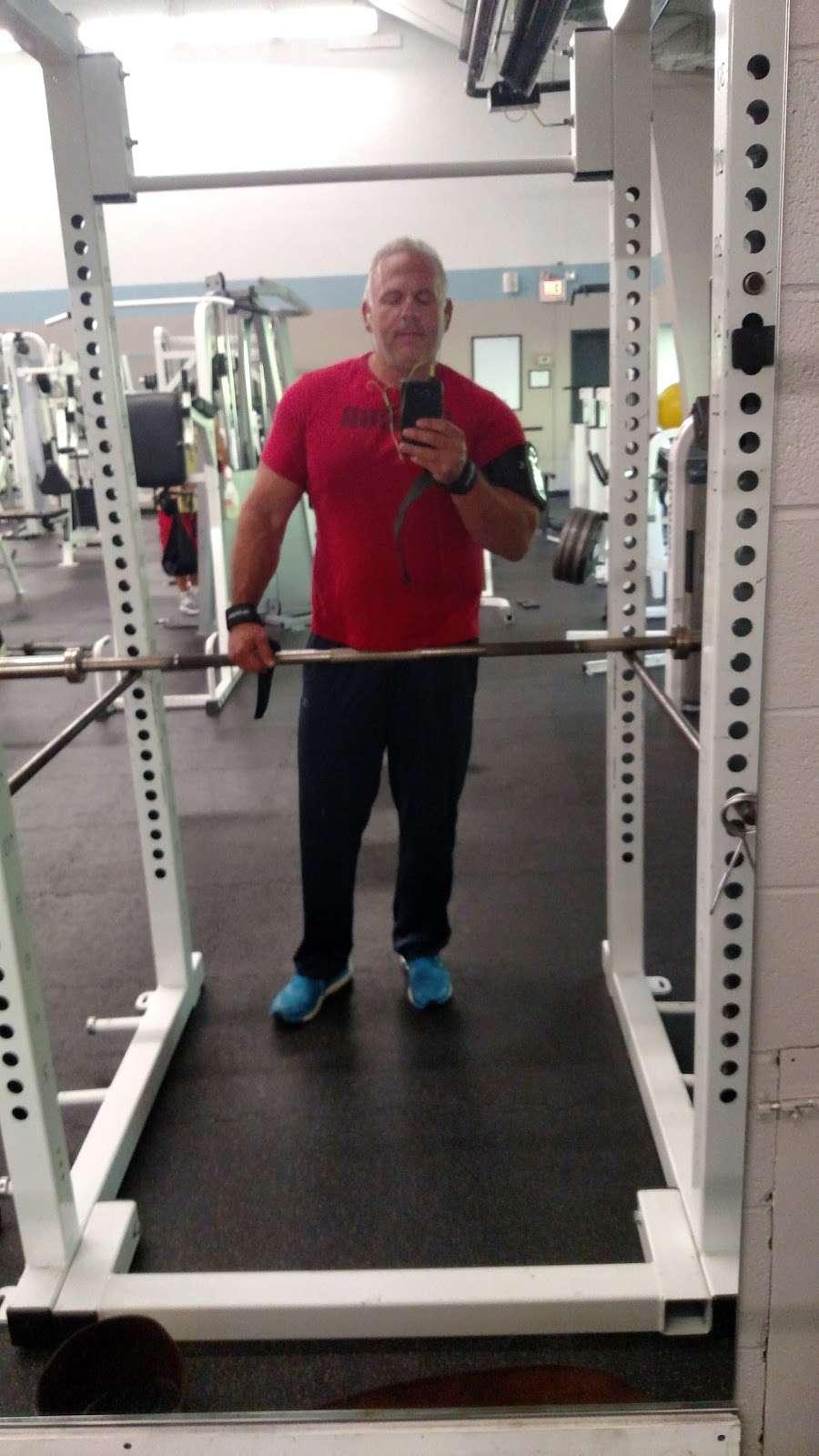 Sparta Athletic Club - gym    Photo 2 of 5   Address: 115 S Sparta Ave, Sparta Township, NJ 07871, USA   Phone: (973) 729-9141