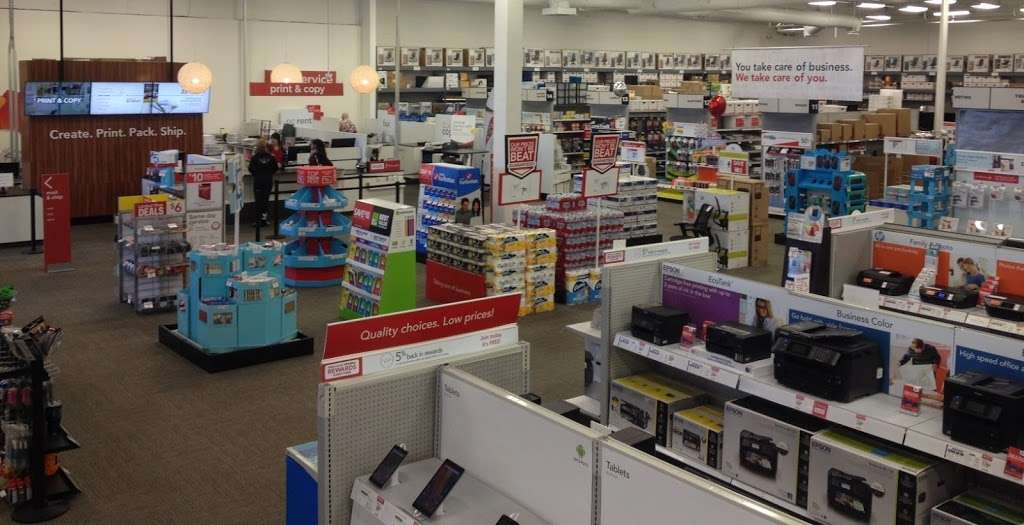 Office Depot - electronics store  | Photo 8 of 10 | Address: 6729 Colonnade Ave, Melbourne, FL 32940, USA | Phone: (321) 631-4424
