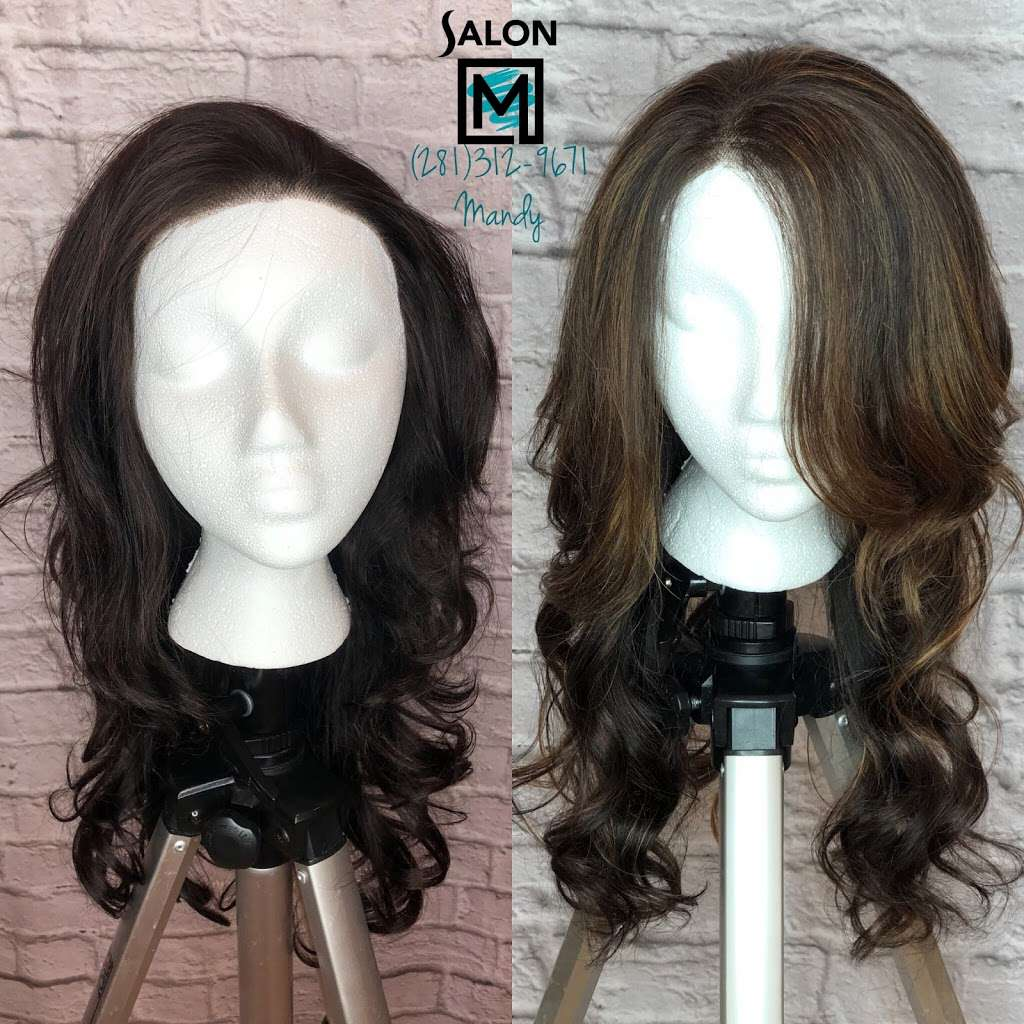 Salon M - hair care  | Photo 8 of 10 | Address: 27020 Huffman Cleveland Rd, Huffman, TX 77336, USA | Phone: (281) 312-9671