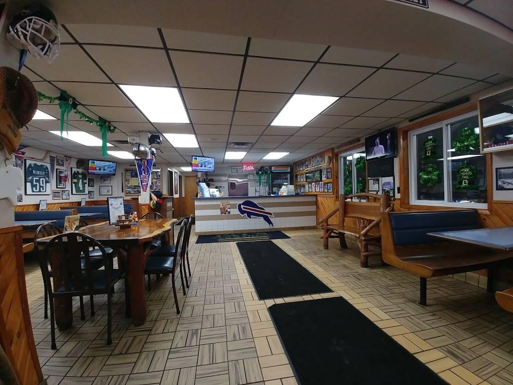 Pats Submarines - restaurant  | Photo 1 of 10 | Address: 1741 Abbott Rd, Buffalo, NY 14218, USA | Phone: (716) 826-0022
