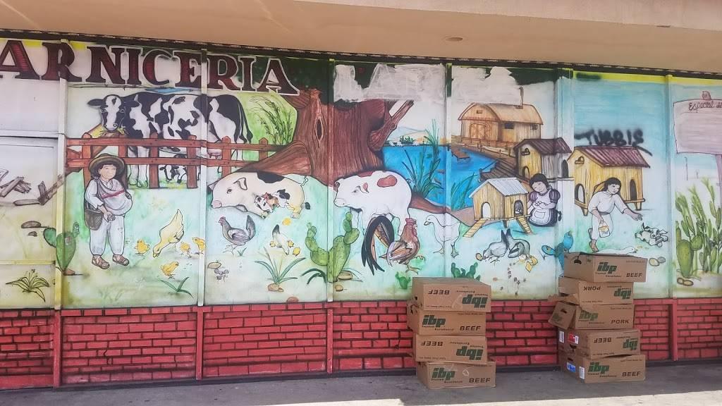El Potrero Meat Market - store    Photo 6 of 10   Address: 9201 Long Beach Blvd # A, South Gate, CA 90280, USA   Phone: (323) 563-8667