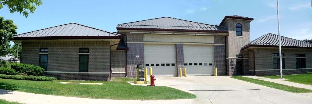 Milwaukee Fire Station 35 - fire station  | Photo 4 of 4 | Address: 100 N 64th St, Milwaukee, WI 53213, USA | Phone: (262) 516-2223