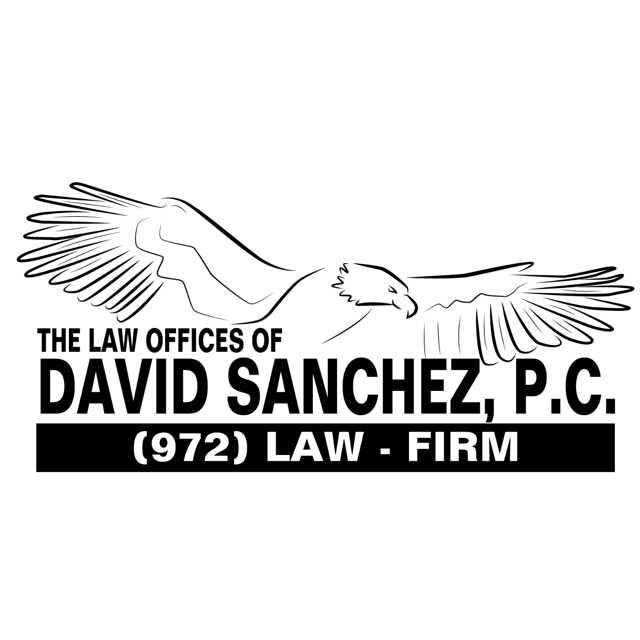 Law Offices of David Sanchez, P.C. - lawyer    Photo 1 of 1   Address: 1349 Empire Central Dr #700, Dallas, TX 75247, USA   Phone: (972) 529-3476
