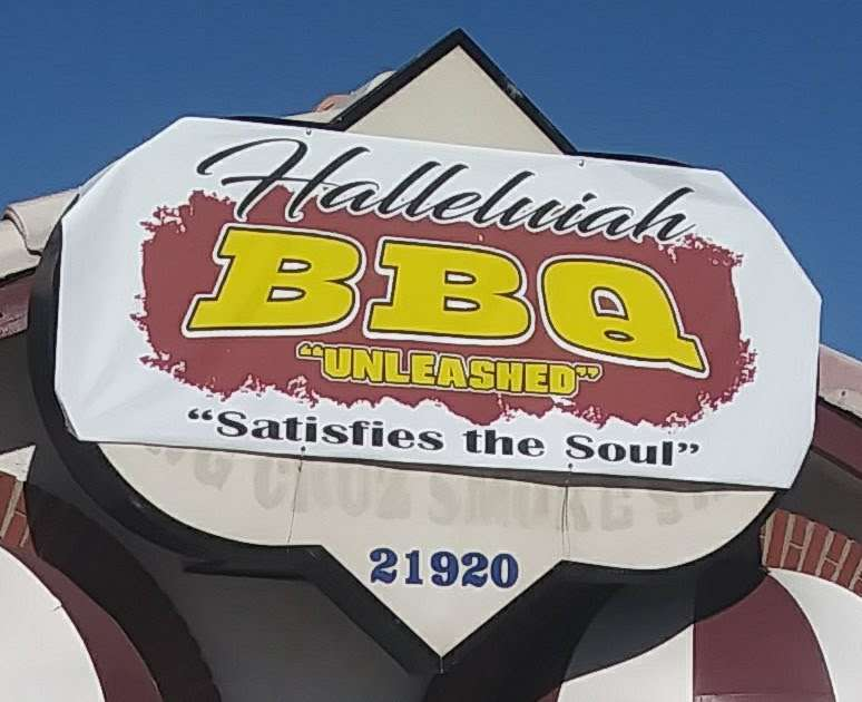 Halleluiah BBQ - restaurant  | Photo 7 of 7 | Address: 21920 Bear Valley Rd, Apple Valley, CA 92308, USA | Phone: (760) 515-6725
