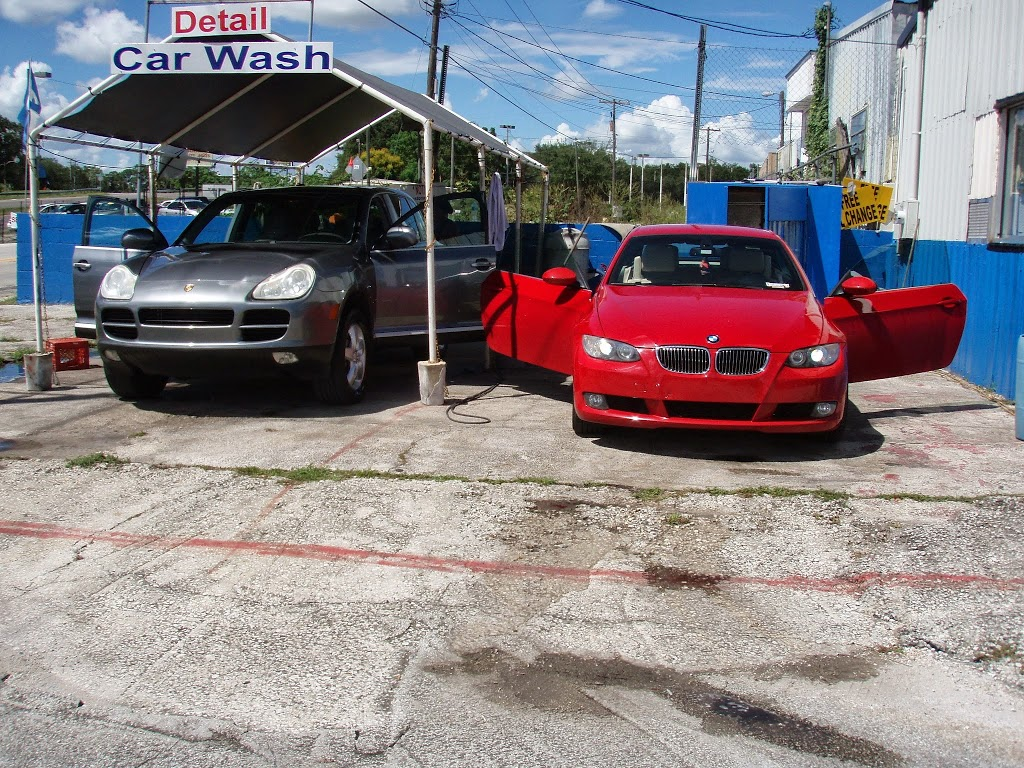 555 Auto Mall - car repair  | Photo 8 of 10 | Address: 6901 N Orange Blossom Trail, Orlando, FL 32810, USA | Phone: (407) 290-9190
