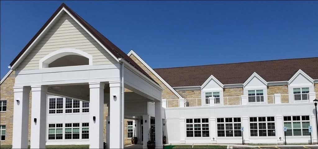 Silverado North Shore Memory Care Community - health  | Photo 7 of 7 | Address: 7800 N Green Bay Rd, Glendale, WI 53217, USA | Phone: (414) 269-6598