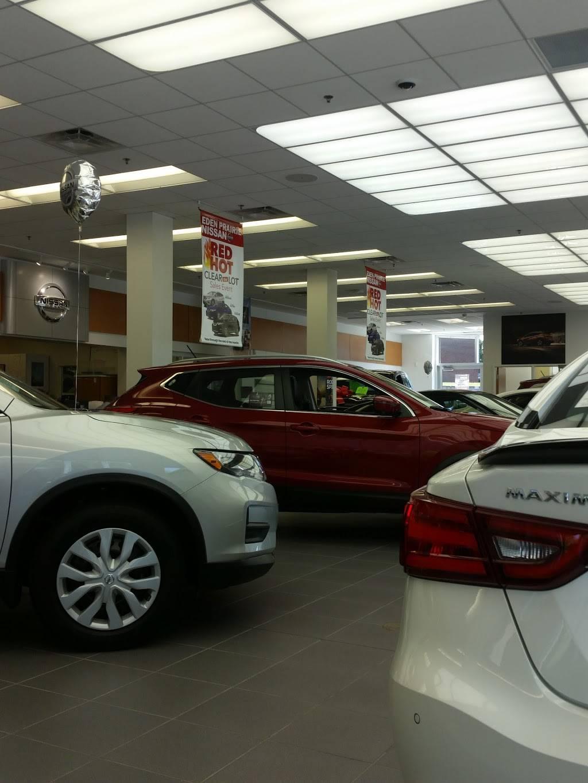 Eden Prairie Nissan - car dealer    Photo 8 of 9   Address: 12790 Plaza Dr, Eden Prairie, MN 55344, USA   Phone: (952) 567-2100