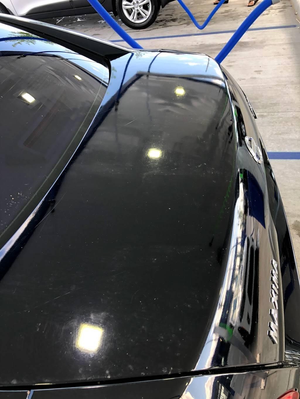 Blue Iguana Car Wash - car wash  | Photo 1 of 3 | Address: 4453 Meramec Bottom Rd, St. Louis, MO 63129, USA | Phone: (877) 748-7867