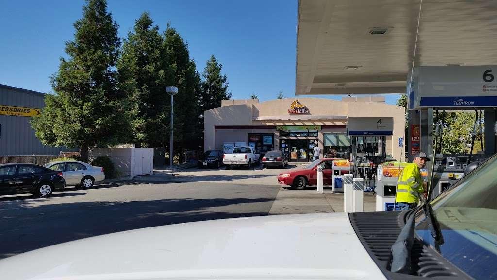 Chevron - gas station  | Photo 6 of 6 | Address: 4999 Petaluma Blvd N, Petaluma, CA 94952, USA | Phone: (707) 765-9985