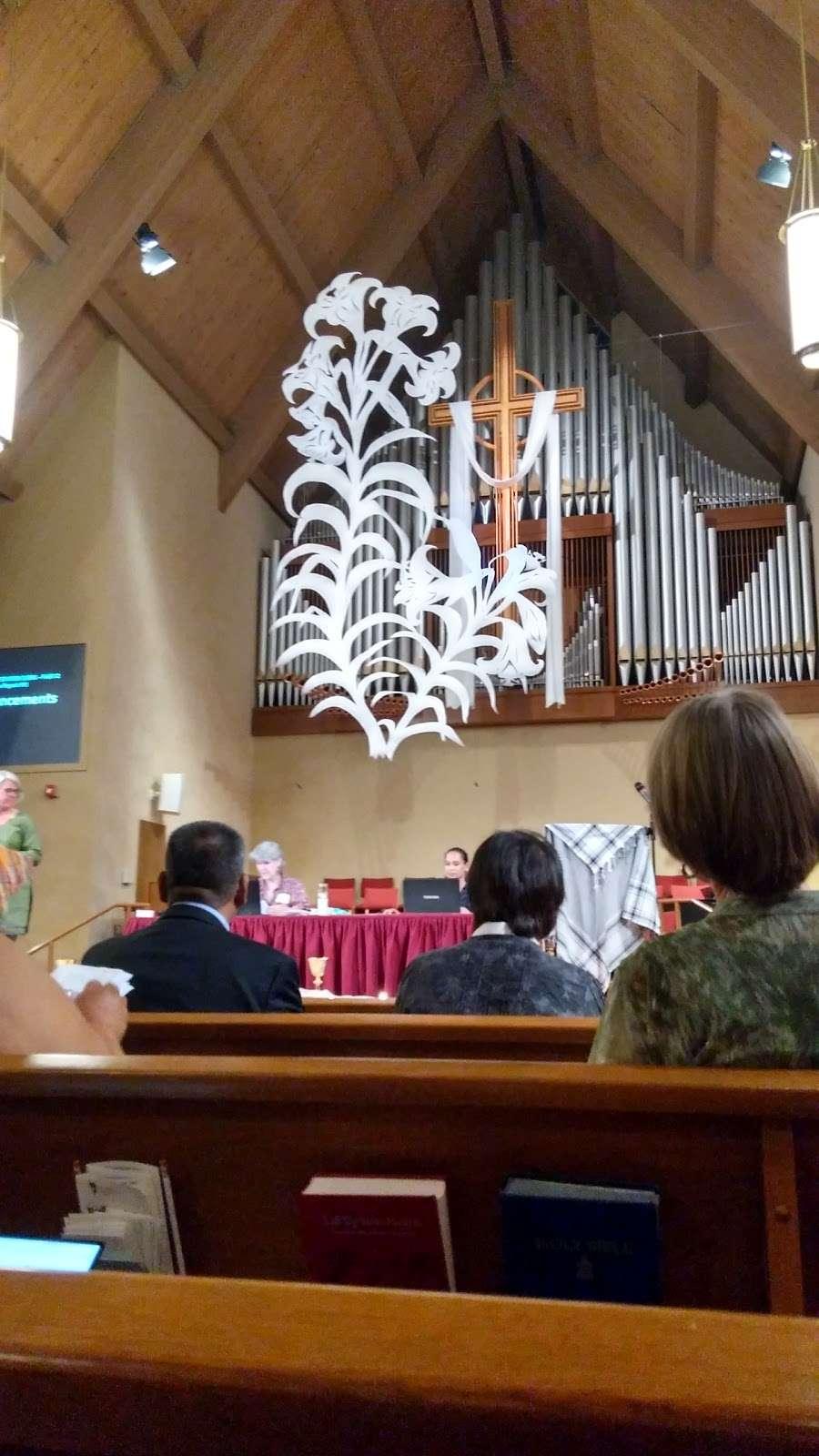 Trinity Presbyterian Church - church    Photo 3 of 10   Address: 1106 Alameda de las Pulgas, San Carlos, CA 94070, USA   Phone: (650) 593-8226