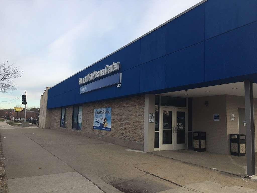 Biomat USA - hospital  | Photo 1 of 10 | Address: 2159 E 95th St, Chicago, IL 60617, USA | Phone: (773) 374-2449
