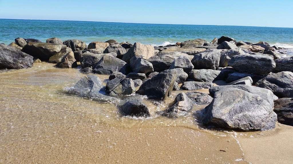 Ocean Inlet Park - park    Photo 3 of 10   Address: 6990 N Ocean Blvd, Boynton Beach, FL 33435, USA   Phone: (561) 966-6600