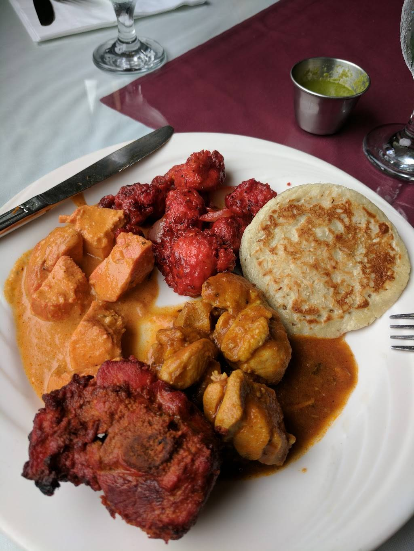 Minerva Indian Cuisine - restaurant  | Photo 10 of 10 | Address: 500 Boston Providence Hwy, Norwood, MA 02062, USA | Phone: (781) 551-9797