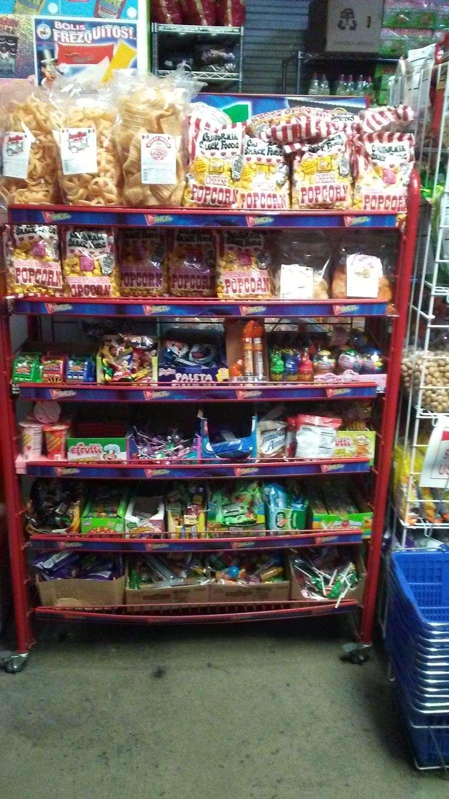 Paleteria Hidalgo - store    Photo 6 of 10   Address: 16565 Orange Way # I, Fontana, CA 92335, USA   Phone: (909) 350-4130