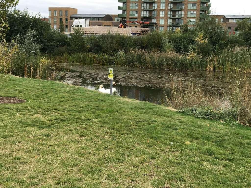 Cator Park - park  | Photo 6 of 10 | Address: Kidbrooke Park Rd, London SE3 9PG, UK