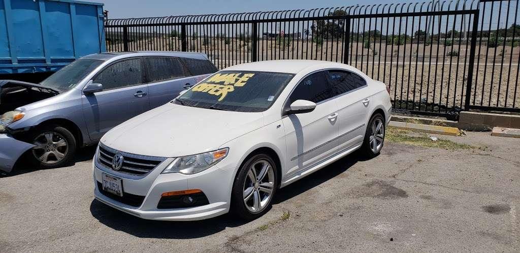 Acquisition Sales - car dealer  | Photo 2 of 10 | Address: 17800 Vermont Ave, Gardena, CA 90248, USA | Phone: (310) 532-7630