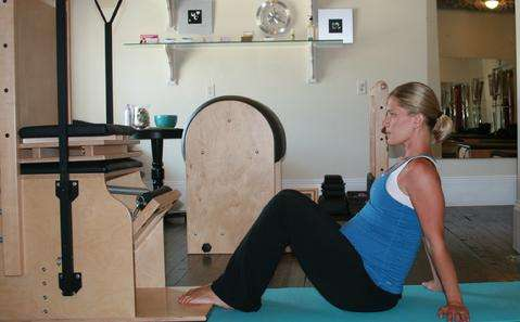Performance Pilates & Fitness - gym  | Photo 4 of 5 | Address: 17 Pine St, Norfolk, MA 02056, USA | Phone: (774) 847-9156