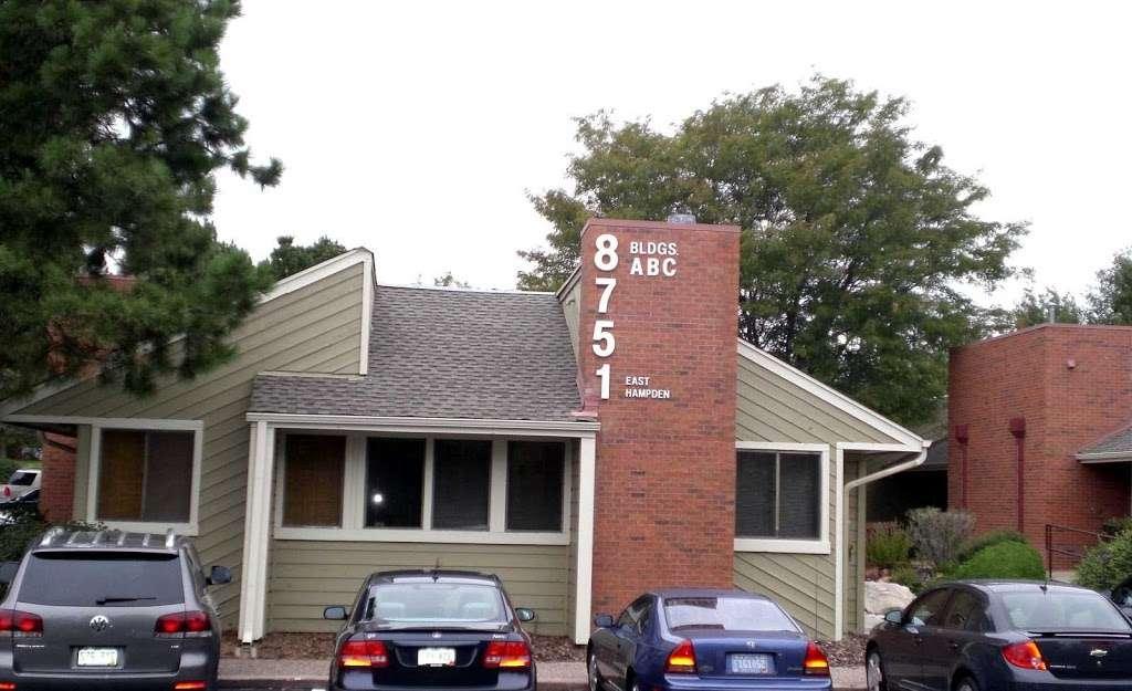 Dr. Martin J. Smith - health    Photo 2 of 4   Address: Suite#B10, 8751 East Hampden Avenue, Denver, CO 80231, USA   Phone: (303) 337-9256