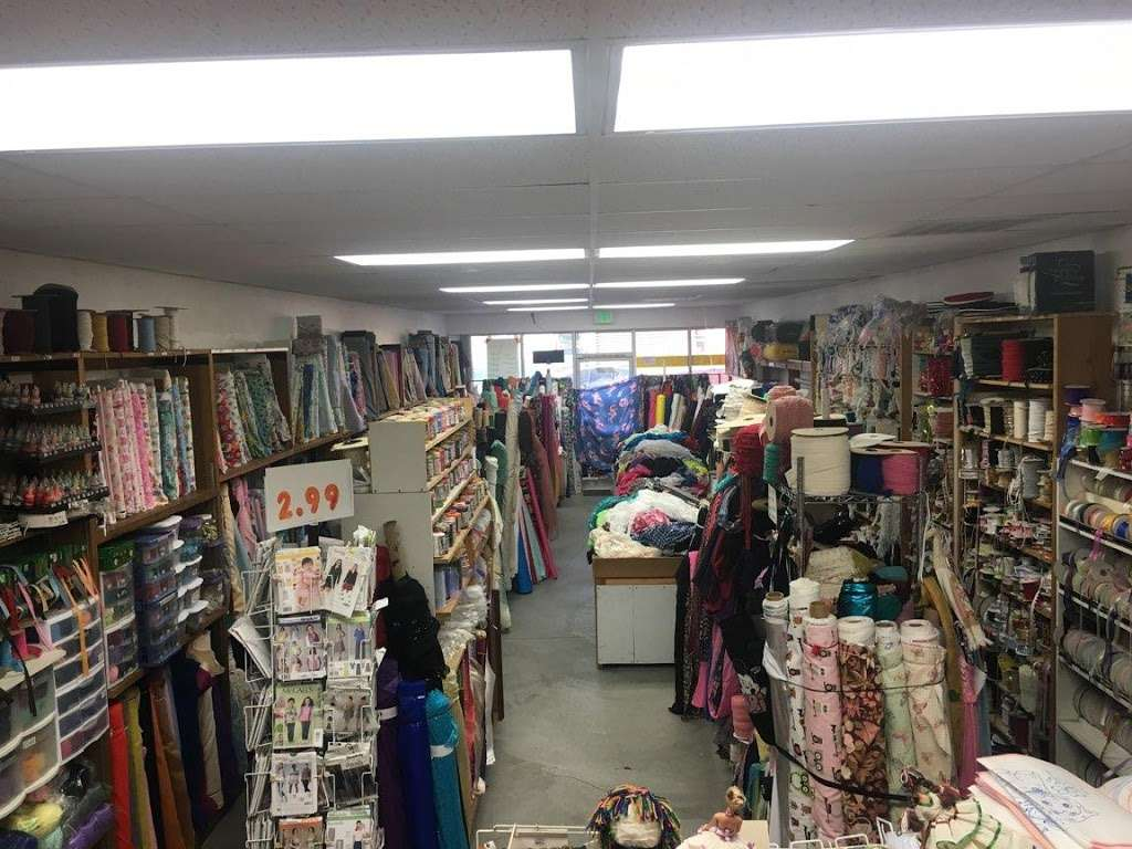 Fabric Telas Novedades - store    Photo 8 of 10   Address: 4456 Firestone Blvd, South Gate, CA 90280, USA   Phone: (323) 282-6044