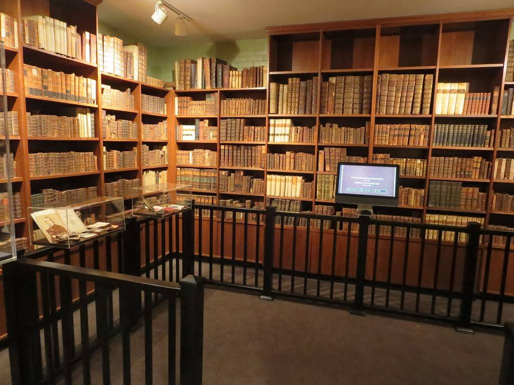 Archdiocesan History Center - museum  | Photo 1 of 10 | Address: 424 S 5th St, Louisville, KY 40202, USA | Phone: (502) 582-2971