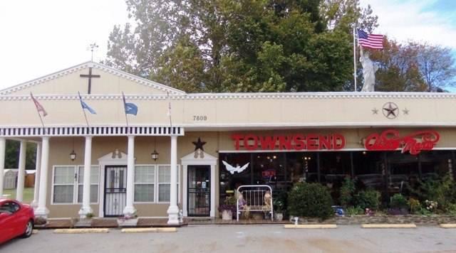 Townsend Auto Mart Inc - car dealer  | Photo 1 of 4 | Address: 7809 TN-3, Millington, TN 38053, USA | Phone: (901) 872-6789