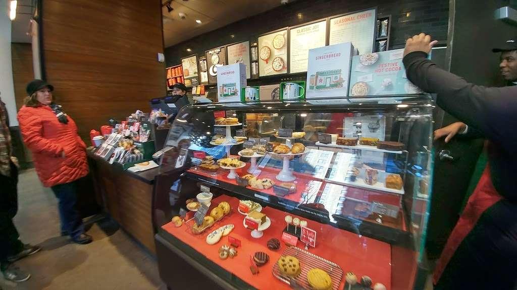 Starbucks - cafe  | Photo 5 of 10 | Address: 350 W 42nd St, New York, NY 10036, USA | Phone: (212) 244-4176