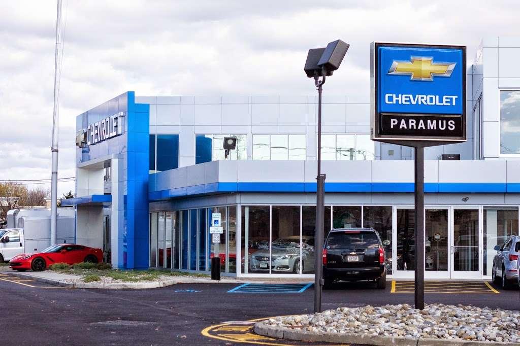 Paramus Chevrolet - car repair  | Photo 10 of 10 | Address: 194 NJ-17, Paramus, NJ 07652, USA | Phone: (844) 678-4815