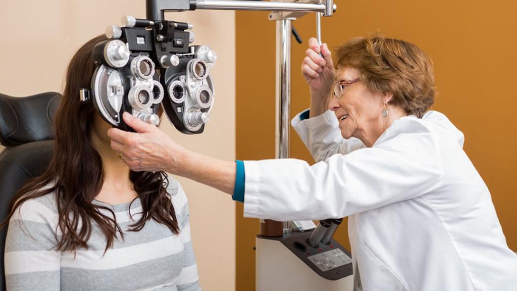 Kessler Eye Care - health  | Photo 1 of 10 | Address: 5744 Antioch Rd, Merriam, KS 66202, USA | Phone: (913) 362-3937