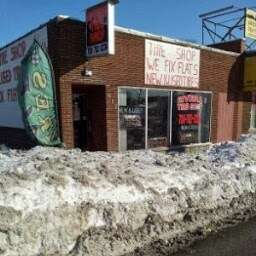 rivera tire shop - car repair  | Photo 4 of 4 | Address: 617 Burnham Ave, Calumet City, IL 60409, USA | Phone: (708) 782-8236
