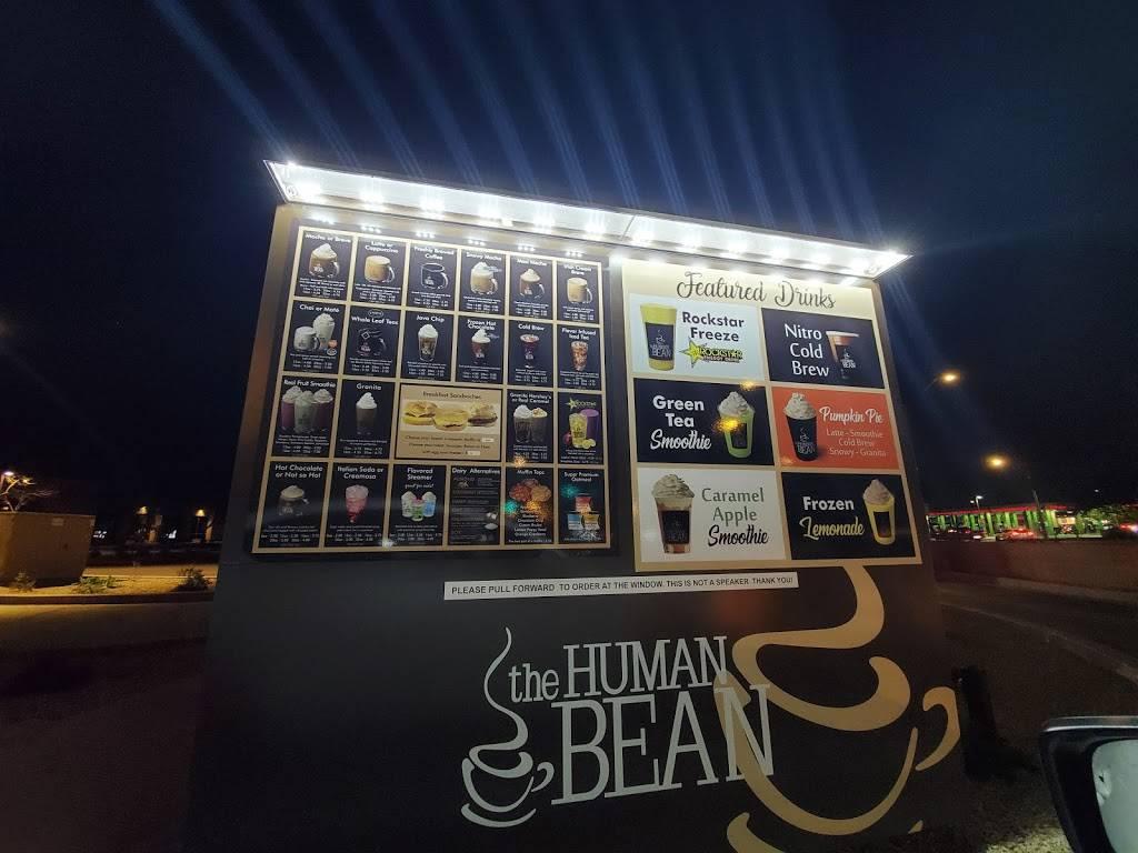 The Human Bean - cafe  | Photo 2 of 7 | Address: 20055 N 19th Ave, Phoenix, AZ 85027, USA | Phone: (623) 440-4410