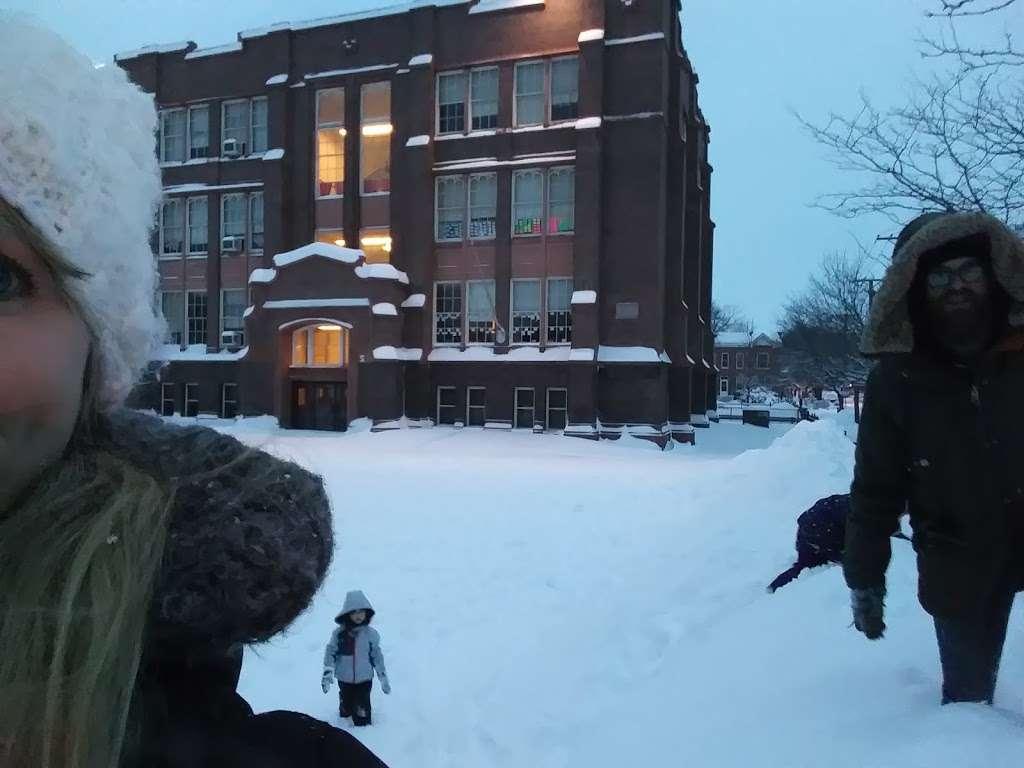 Pullman Elementary School - school  | Photo 2 of 7 | Address: 11311 S Forrestville Ave, Chicago, IL 60628, USA | Phone: (773) 535-5395