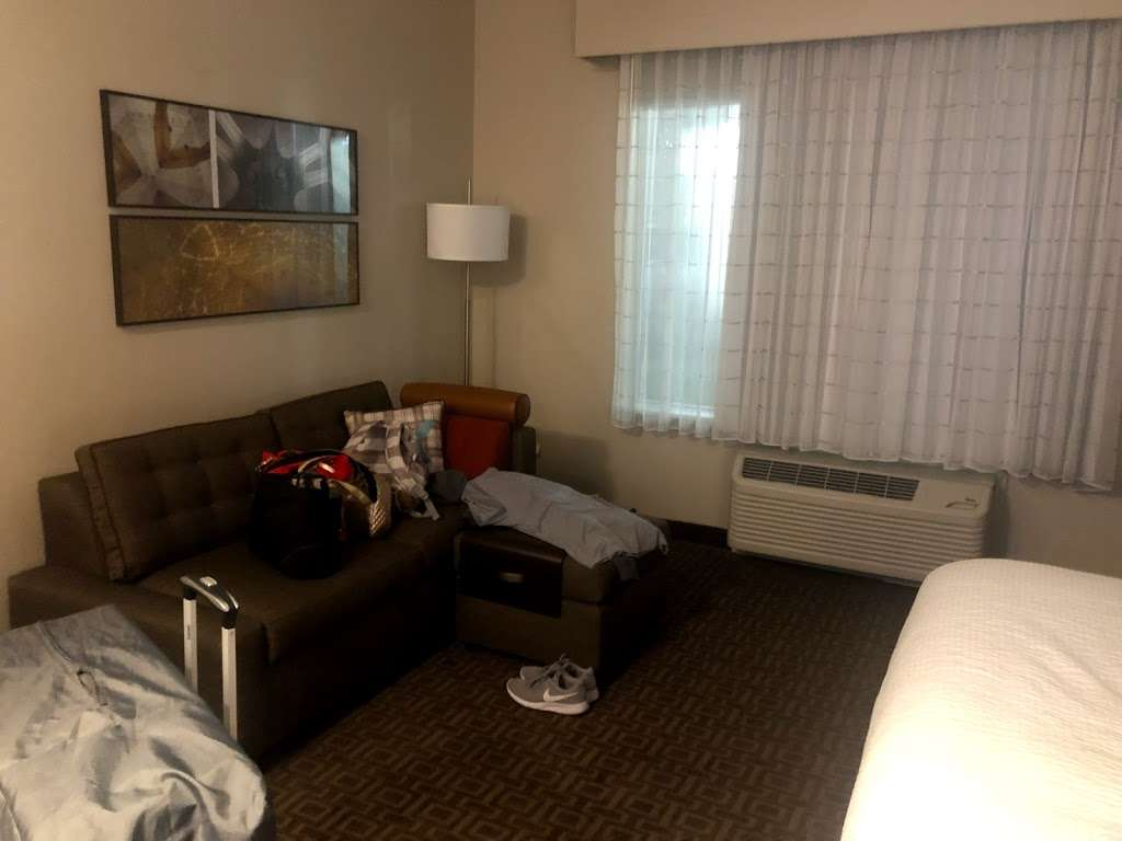 TownePlace Suites by Mariott - lodging  | Photo 2 of 4 | Address: 7238 Garth Rd, Baytown, TX 77521, USA | Phone: (281) 421-0020