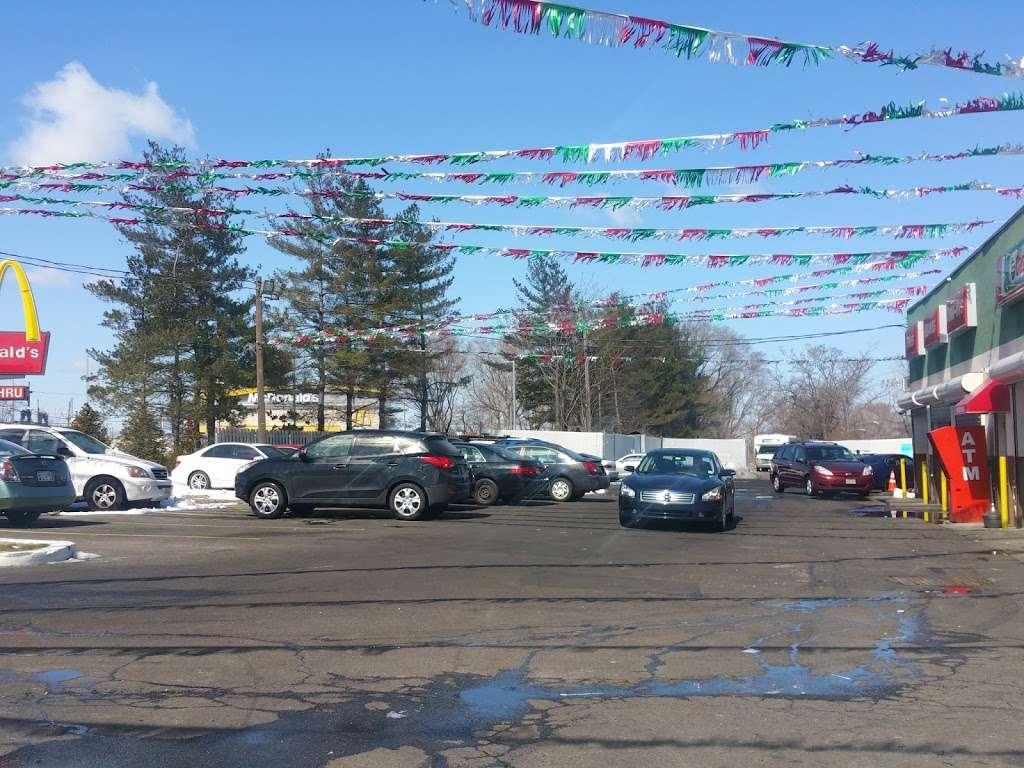 City Line Car Wash - car wash  | Photo 4 of 10 | Address: 1505 John F Kennedy Boulevard, 149 w 63RD St Bayonne NJ 07002, Jersey City, NJ 07305, USA | Phone: (201) 434-3355