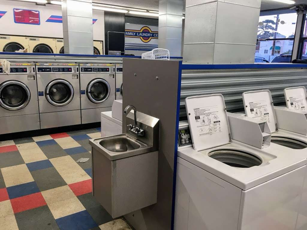 Coin-OP Laundry - laundry  | Photo 2 of 5 | Address: 10330 Lower Azusa Rd, El Monte, CA 91731, USA