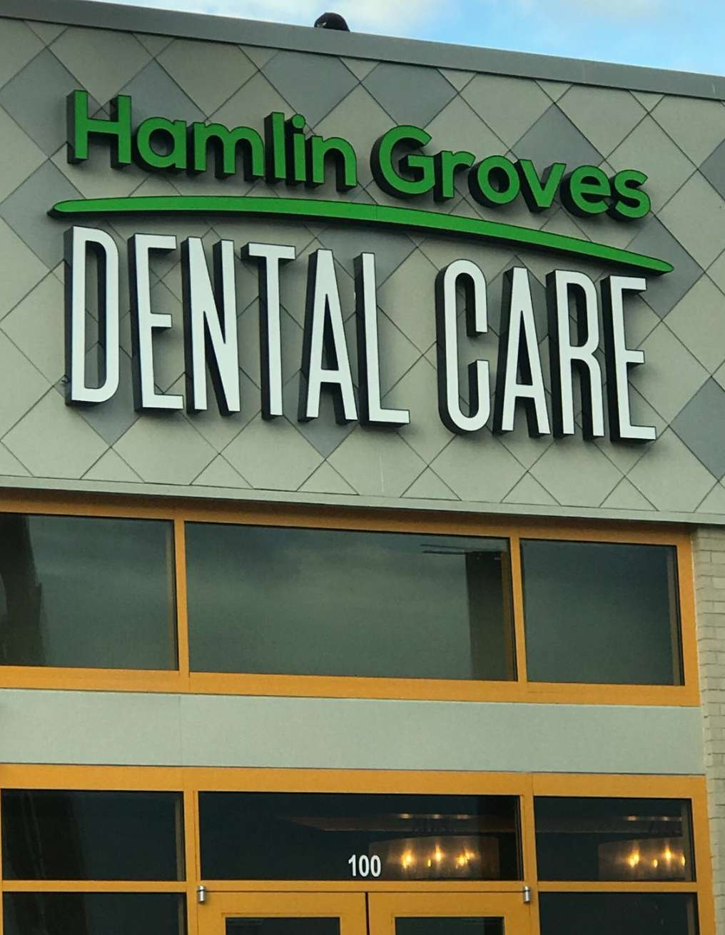 Hamlin Groves Dental Care - dentist  | Photo 7 of 10 | Address: 16412 New Independence Pkwy Ste 100, Winter Garden, FL 34787, USA | Phone: (407) 554-2335