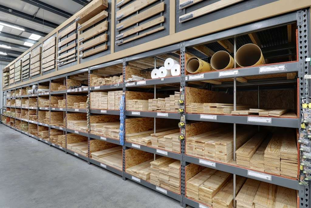 McCoys Building Supply - hardware store    Photo 9 of 10   Address: 20341 Eva St, Montgomery, TX 77356, USA   Phone: (936) 597-3987