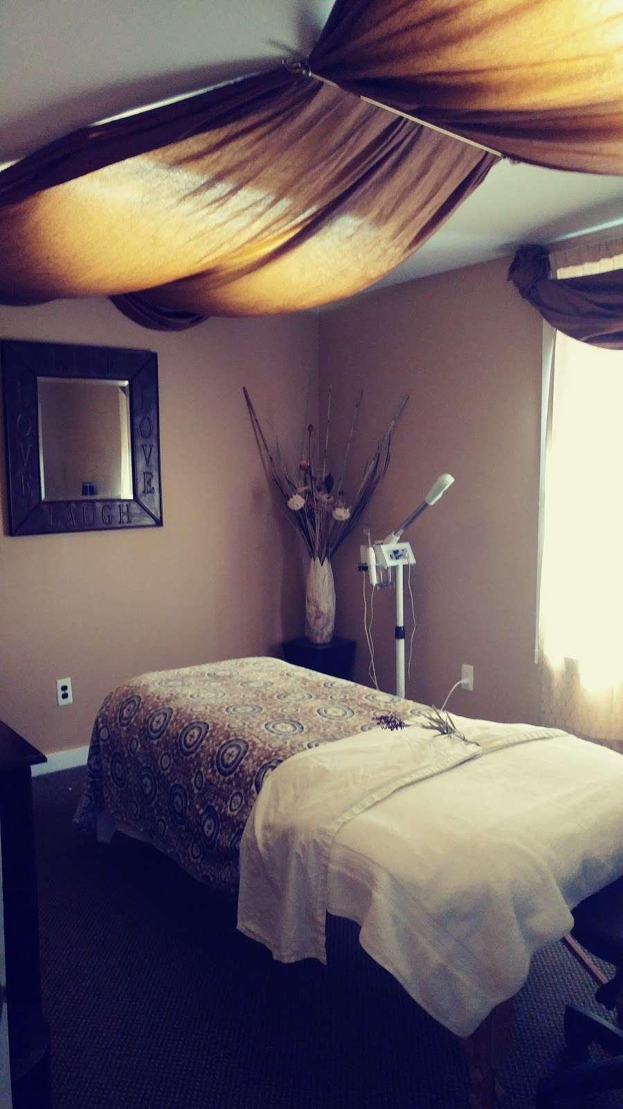 Giovanas Day Spa - spa  | Photo 4 of 7 | Address: 703 Broad St a201, Shrewsbury, NJ 07702, USA | Phone: (732) 852-2501