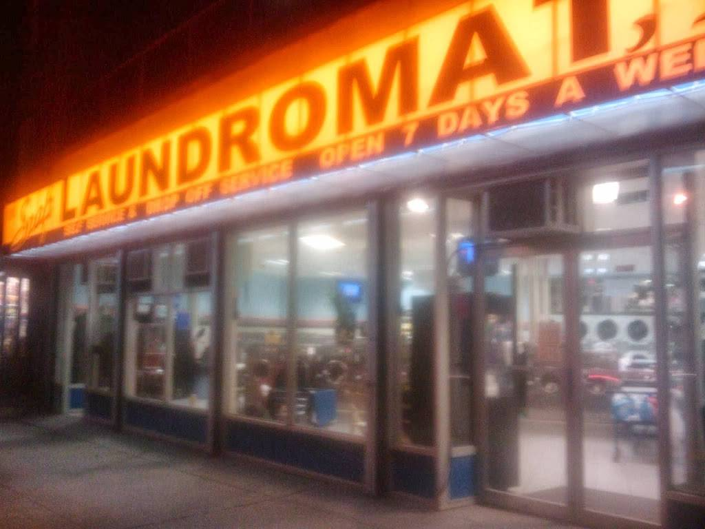Snap Laundromat, Inc - laundry  | Photo 1 of 1 | Address: 1248 Myrtle Ave, Brooklyn, NY 11221, USA | Phone: (718) 508-2162