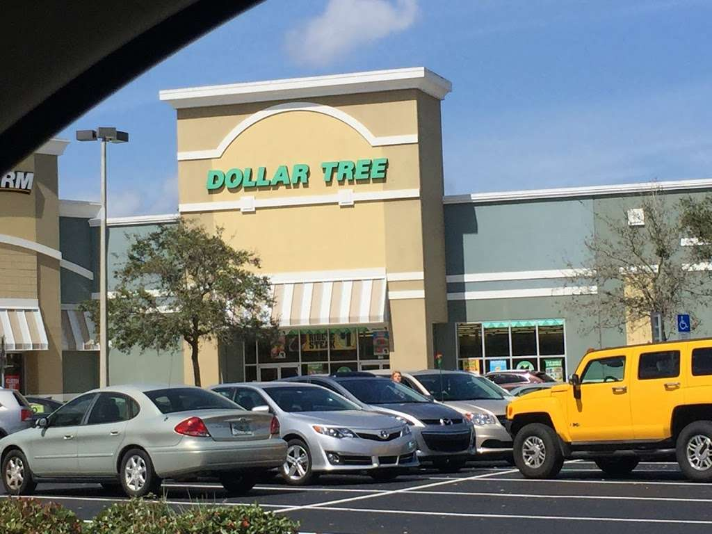Dollar Tree - furniture store  | Photo 7 of 10 | Address: 7201 Shoppes Dr, Melbourne, FL 32940, USA | Phone: (321) 615-9218