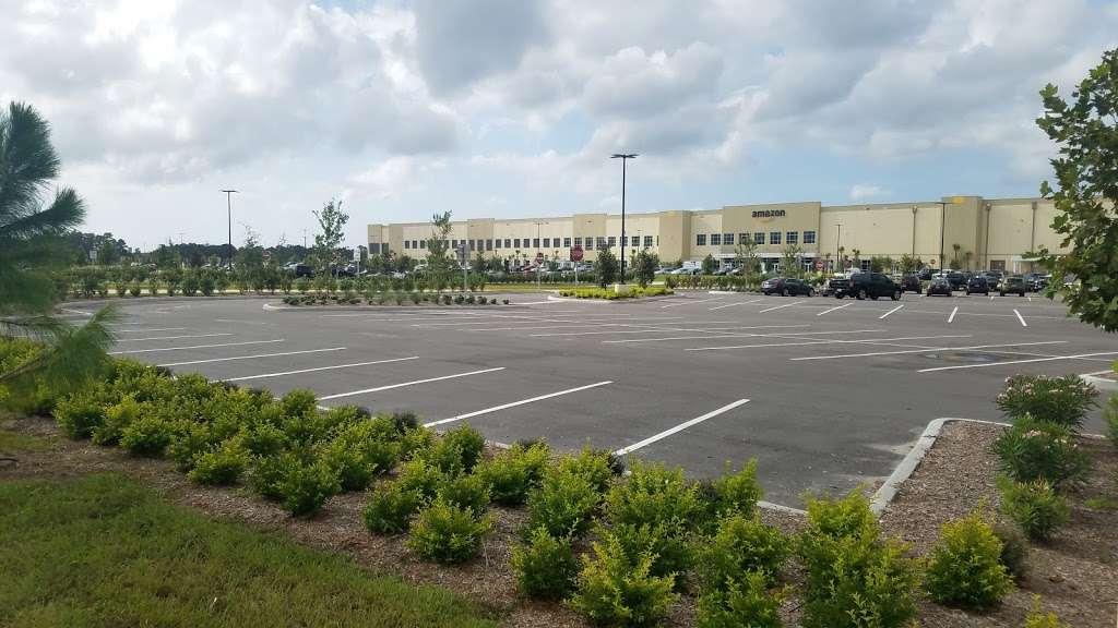 Amazon MCO1 - storage  | Photo 7 of 10 | Address: 12340 Boggy Creek Rd, Orlando, FL 32824, USA